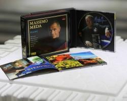 About Massimo Meda